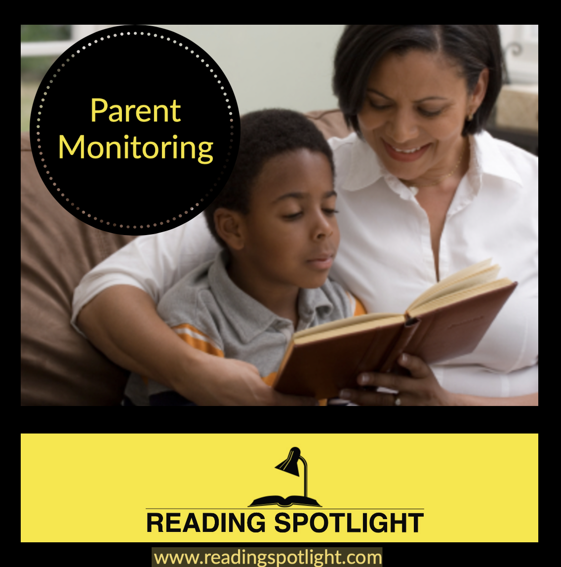 How Parents and Tutors Should Monitor a Child Reading