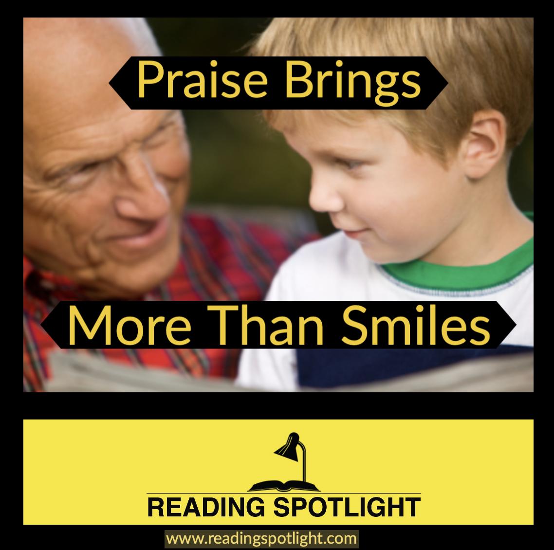 TThe Importance of Praise