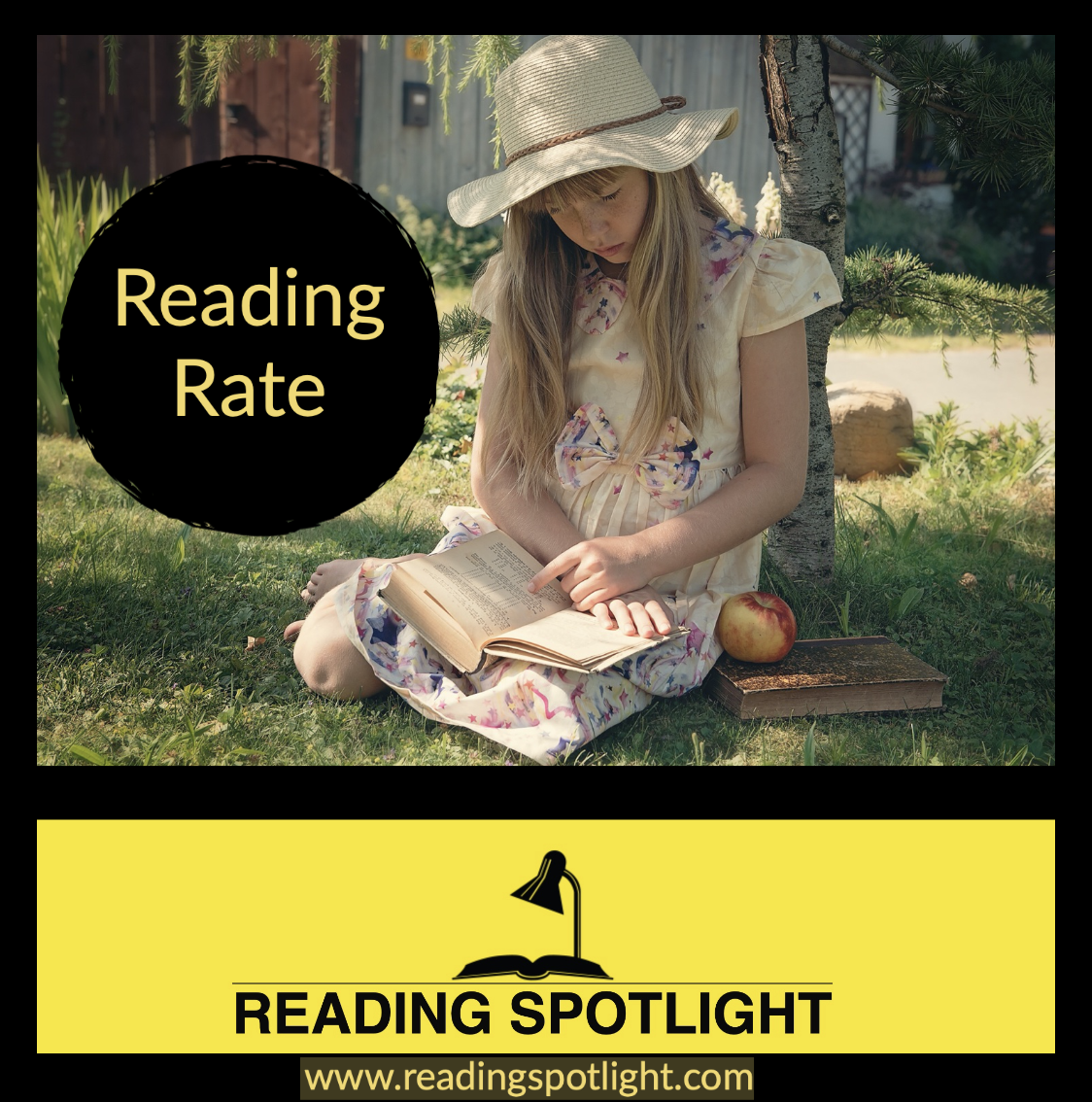 How important is Reading Rate?