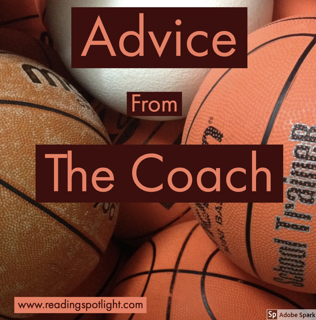 Advice from a Successful Basketball Coach