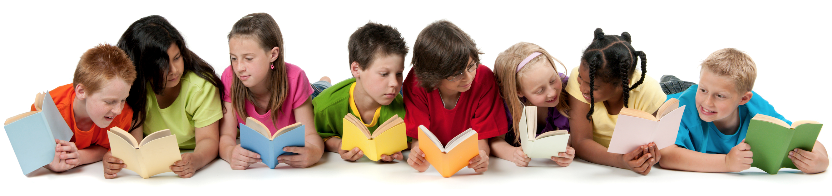 Helping students to improve and enjoy reading