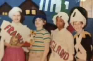 Christmas Play circa 1985