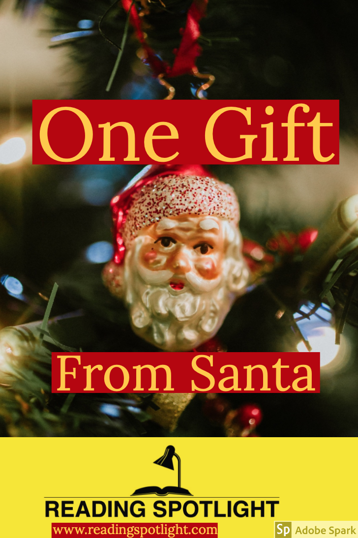 One Gift Help After the Holidays