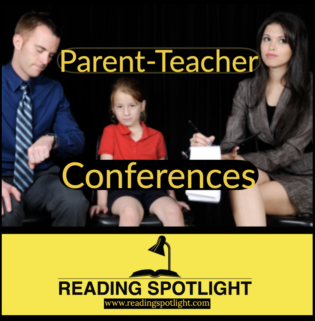 What To Say At Parent-Teacher Conferences