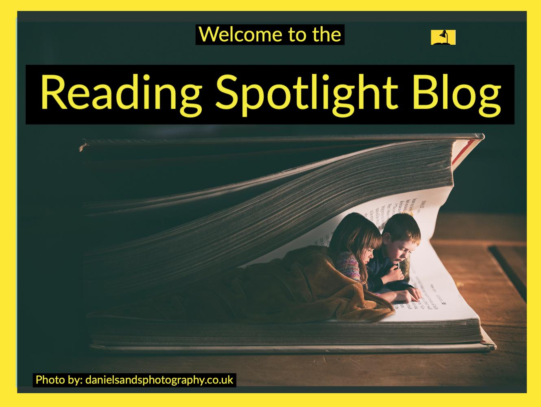 Blog By Reading Spotlight